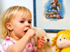 лучшие препараты от кашля для детей