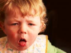 препараты от кашля для детей