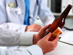 лечение алкоголизма в домашних условиях под наблюдением врача