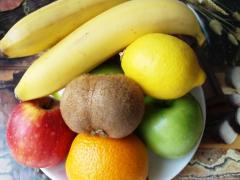 диета в период лечения сальмонеллеза и восстановления