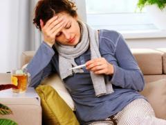 простуда и грипп при грудном вскармливании ребенка, чем можно лечить