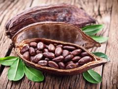 как производят масло какао