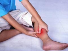 сильный болевой симпом при судороге мышц