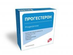 Прогестерон при аденоме простаты