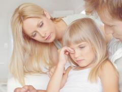 как избавиться от нервного тика у ребенка