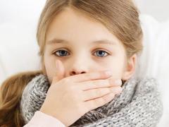 мукалтин для лечения кашля у детей