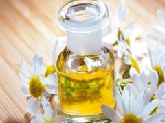масло ромашки для сухой кожи лица