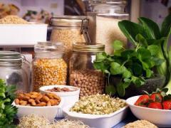 Продукты с высоким содержанием магния, их полезные свойства, суточная норма потребления