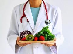 Противоопухолевые продукты питания