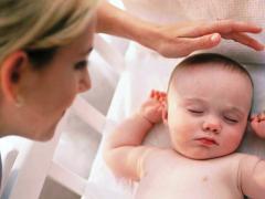 аллергическая реакция на детские смеси
