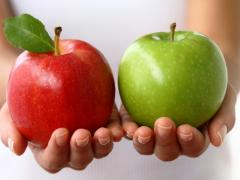 Корректировка питания при пониженном гемоглобине