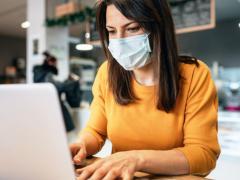 Как сделать маску медицинскую своими руками для лица