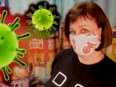 защитит ли маска от коронавируса