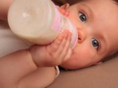 Запор при искусственном вскармливании у детей до года