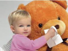 Средство от насморка для детей - первая помощь