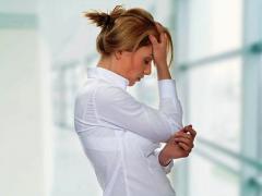 Постоянные головные боли. О чем они сигнализируют?