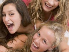 Артериальное давление у подростков и детей