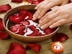 Расслоение ногтей - причины и лечение