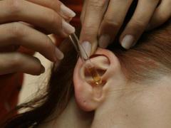 Лечение заболеваний уха и горла