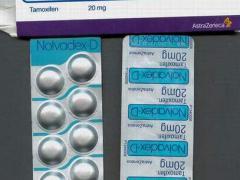 Таблетки Нолвадекс и их применение