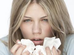 Трахеобронхит является воспалительным процессом