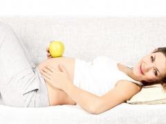 Препарат Нормазе оказывает мягкое воздействие на организм беременной женщины