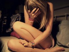 Современное общество негативно относится к прерыванию беременности