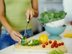 При язве двенадцатиперстной кишки нужно соблюдать строгую диету