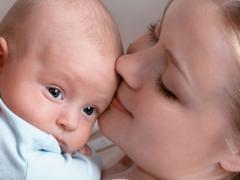 Клебсиелла пневмония поражает грудных детей