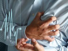 Пароксизмальная тахикардия может резко возникнуть
