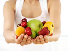 Больные раком печени должны следить со своим питанием