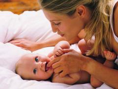С появлением ребенка у родителей возникает множество вопросов
