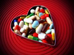 Для поднятия иммунитета есть множество препаратов
