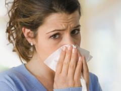 Большинство простудных болезней сопровождает повышение температуры