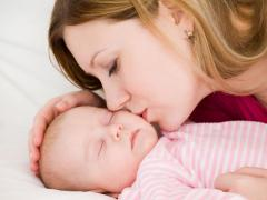 Аллергический дерматит у грудничка лечение