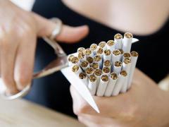 Избавиться от никотиновой зависимости хотят многие люди