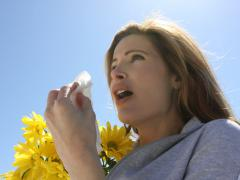 Аллергический бронхит часто встречается у пациентов