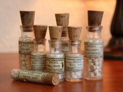Гомеопатические препараты стали частью нашей жизни
