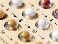 Оральные контрацептивы помогают защититься от незапланированной беременности