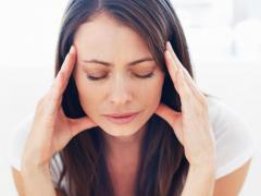 Шум в ушах является симптомом какого-либо заболевания