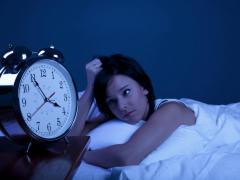 Несмотря на быстрый темп жизни, все больше людей сталкиваются с проблемой бессон