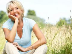 Рано или поздно каждая женщина столкнется с менопаузой