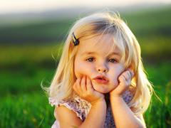Детская кожа очень чувствительна к внешним раздражителям