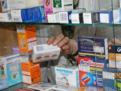 Существует целое многообразие противовирусных препаратов