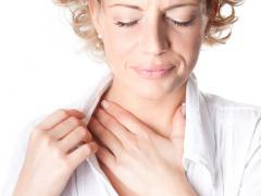 Лечить нужно не кашель, а заболевание