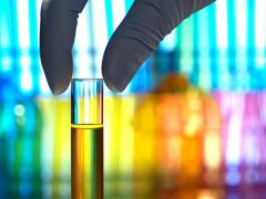 Для диагностики необходимо получить данные лабораторных анализов