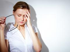 Старайтесь избегать стрессовых ситуаций