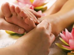 При лечении плоскостопия используется множество методик