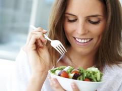 При изжоге нужно соблюдать диету