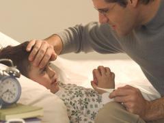 Почечная недостаточность сказывается на внешнем виде ребенка